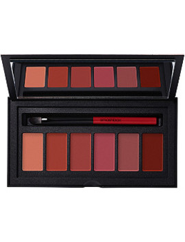 Be Legendary Pucker Up Lip Palette Moody & Nudie by Smashbox