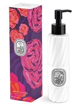 Eau Rose Hand & Body Lotion by Diptyque