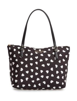 Watson Hearts Tote by Kate Spade New York