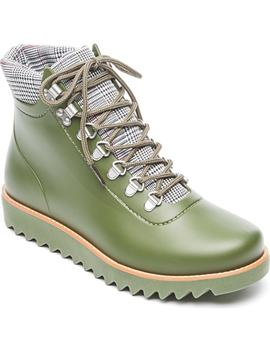 Bernardo Winnie Waterproof Rain Bootie by Bernardo Footwear
