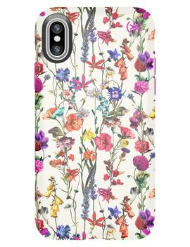 Presidio Inked I Phone X & Xs Case by Speck