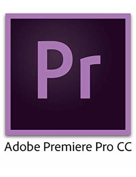 Adobe Premiere Pro Cc | 1 Year Subscription (Download) by Adobe