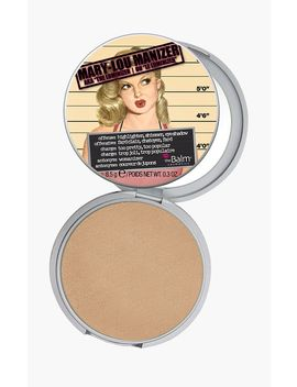 The Balm Mary Lou Manizer Highlighter by Prettylittlething