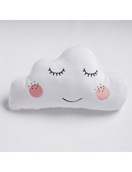 Sonoma Goods For Life™ Kids Cloud Shaped Throw Pillow by Kohl's