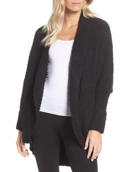 Cozy Chic® Cocoon Cardigan by Barefoot Dreams®