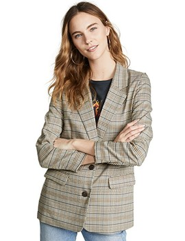 Heathers Blazer by Bb Dakota