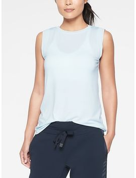 Cloudlight Hybrid Tank by Athleta