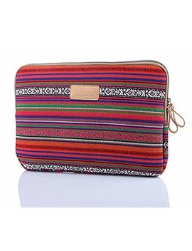 15.6 Inch Laptop Bag, Mocase Tribal Sleeve Case Protective Bag For 15  15.6 Inch Mac Book Pro/ Pro Retina, Ultrabook Notebook, Lenovo Dell Toshiba Hp Chromebook Asus Acer by Mocase