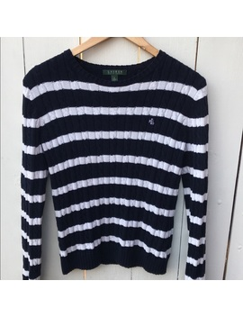 Ralph Lauren Sweater Size Small by Lauren Ralph Lauren