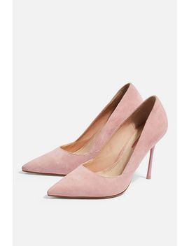 Gigi Court Shoes by Topshop