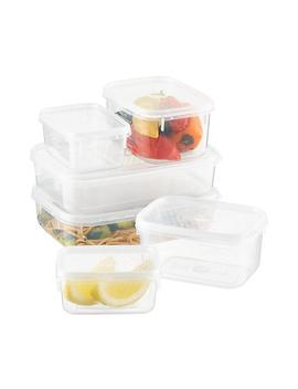 Tellfresh Food Storage Value Pack by Container Store