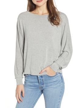 Coryn Dolman Sleeve Tee by Project Social T