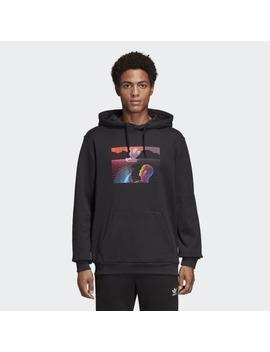 3 D Hoodie by Adidas