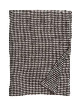 Waffle Knit Blanket by Treasure & Bond