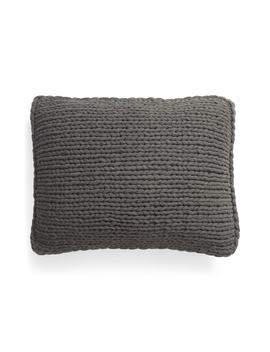 Jersey Rope Pillow by Treasure & Bond