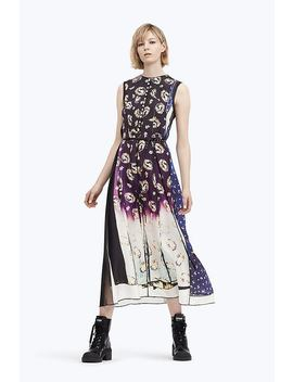 Photo Printed Dress by Marc Jacobs