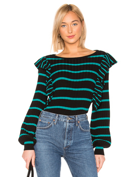 Gemma Sweater by Tularosa