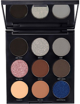 9 I So Iconic Artistry Palette by Morphe