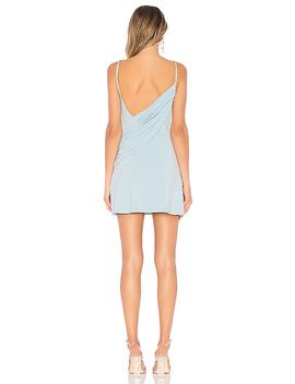 Rosemary Mini Dress by Nbd