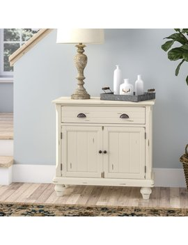 August Grove Ashland 2 Door 1 Draw Cabinet & Reviews by August Grove
