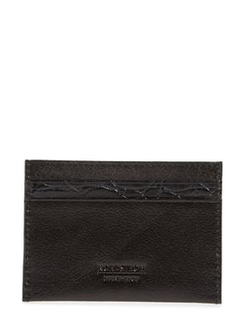 Landon Leather Card Case by Nordstrom Men's Shop