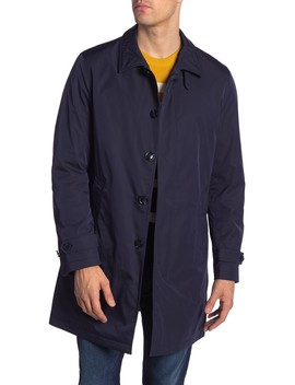 Trench Coat by Sanyo