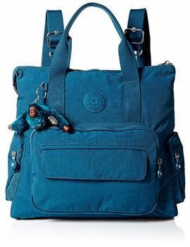 Kipling Alvy 2 In 1 Convertible Tote Bag Backpack by Amazon