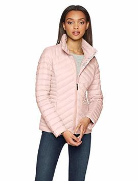 Tommy Hilfiger Women's Short Packable Down Jacket by Tommy Hilfiger