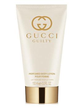Guilty Pour Femme Body Lotion, 5 Oz. by Gucci