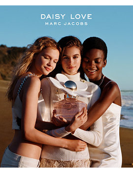 Daisy Love Fragrance Collection by Marc Jacobs