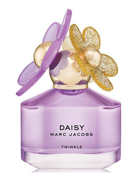 Daisy Twinkle Fragrance Collection by Marc Jacobs