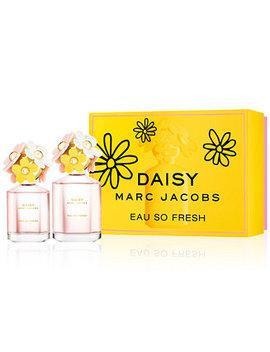 2 Pc. Daisy Eau So Fresh Gift Set by Marc Jacobs