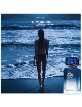 Nuit Azur Fragrance Collection by Tory Burch