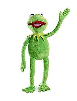 16 Inch The Muppets Kermit Frog Soft Stuffed Plush Figure by Ziang Luke