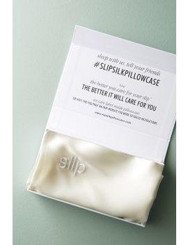 Slip Silk King Pillowcase by Slip