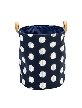Laundry Bags Navy   Honey Can Do by Honey Can Do
