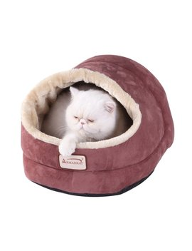 Armarkat Cat Bed & Reviews by Armarkat