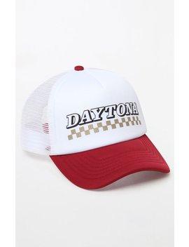 Pac Sun Daytona Snapback Trucker Hat by Pacsun