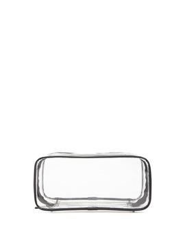 Translucent Make Up Bag by Forever 21