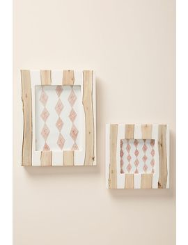 Purcell Frame by Anthropologie