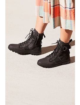 Pallabosse Tact Ankle Boot by Free People