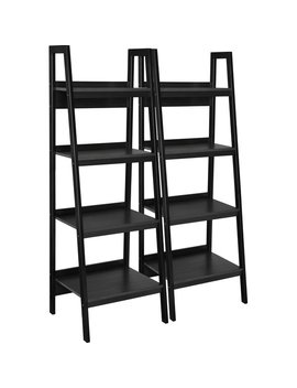 Wrought Studio Rupert Ladder Bookcase & Reviews by Wrought Studio
