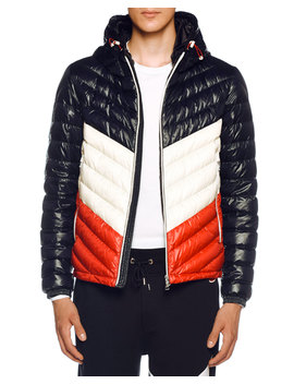 Men's Palliser Puffer Jacket by Moncler