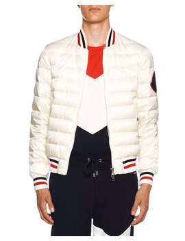 Men's Blain Puffer Jacket by Moncler