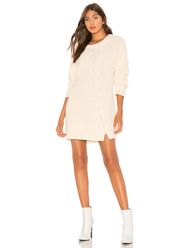 Austin Sweater Dress by Tularosa