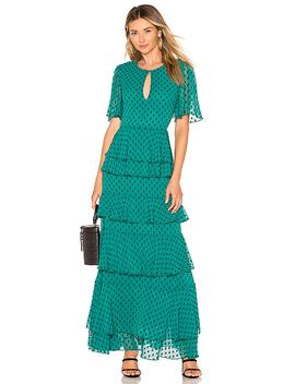 Eliza Dress by Tularosa