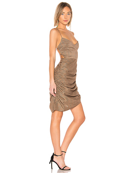 The Olivia Mini Dress by L'academie
