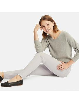 Women Ultra Stretch Leggings by Uniqlo