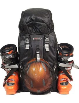 ***Team Pack – Ski Boot Bag    Black *** by Select Sportbags