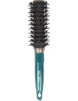 1'' Pro Styler Double Bristles Round Brush by Hot Tools